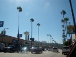 Ventura Blvd in Studio City after a 2hr meeting with Carla about the ins & outs of dialect coaching.