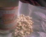 Pajamas. Bethenny Ever After marathon. Kettle corn. Sparkling wine. (I know, I know, should have been a Skinny Girl Margarita; I did not plan well.)